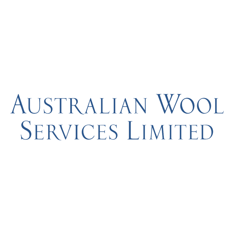Australian Wool Services Limited vector logo