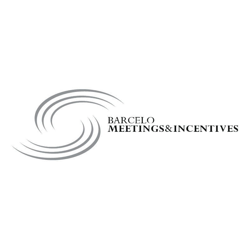 Barcelo Meetings & Incentives vector logo