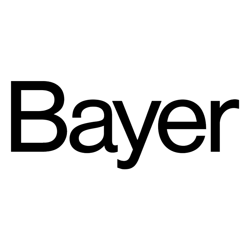 Bayer 63470 vector logo