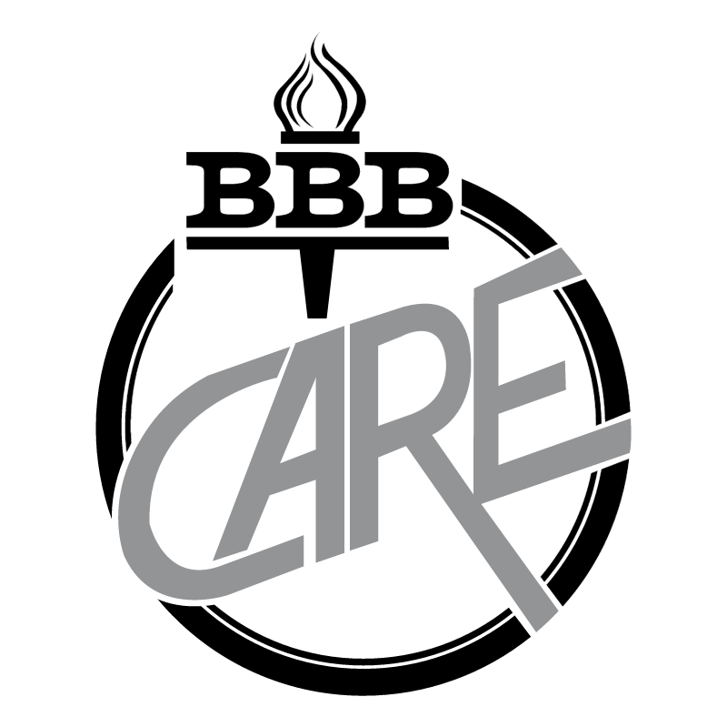 BBB Care 55671 vector logo