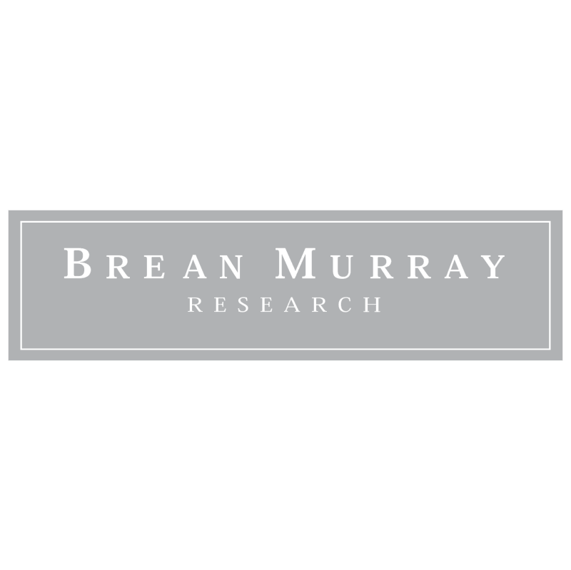 Brean Murray Research logo