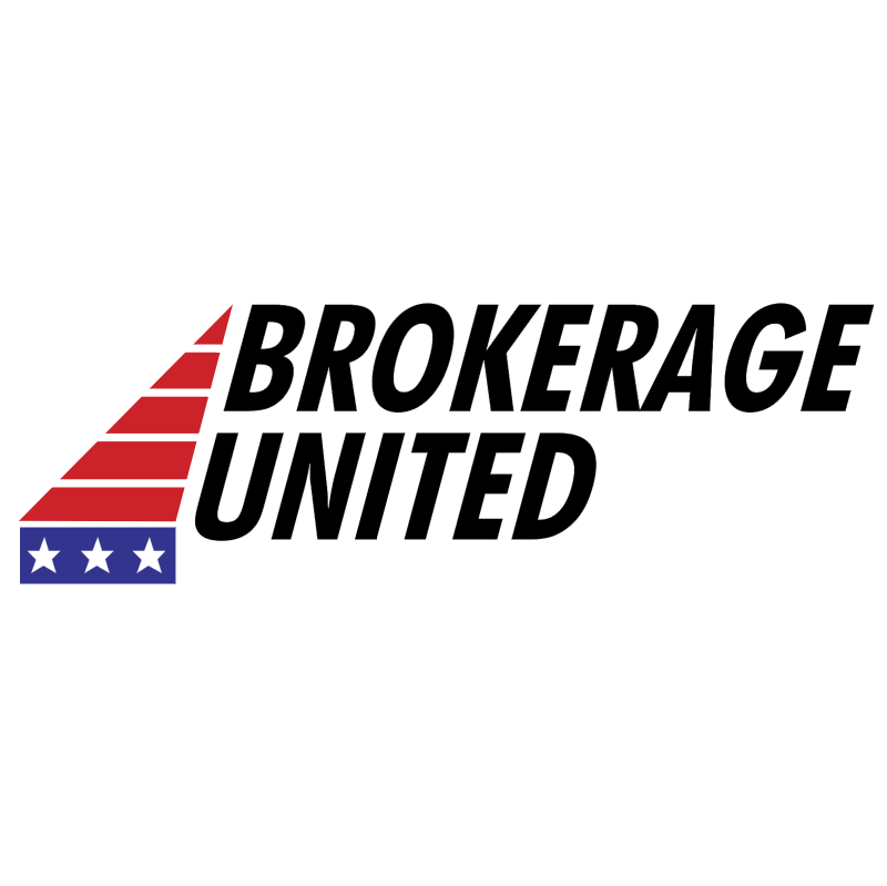Brokerage United vector