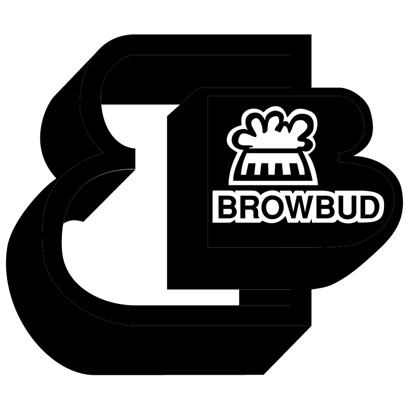 Browbud 15270 vector logo