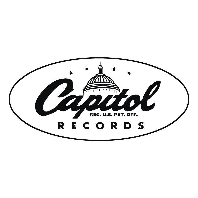 Capitol Records vector