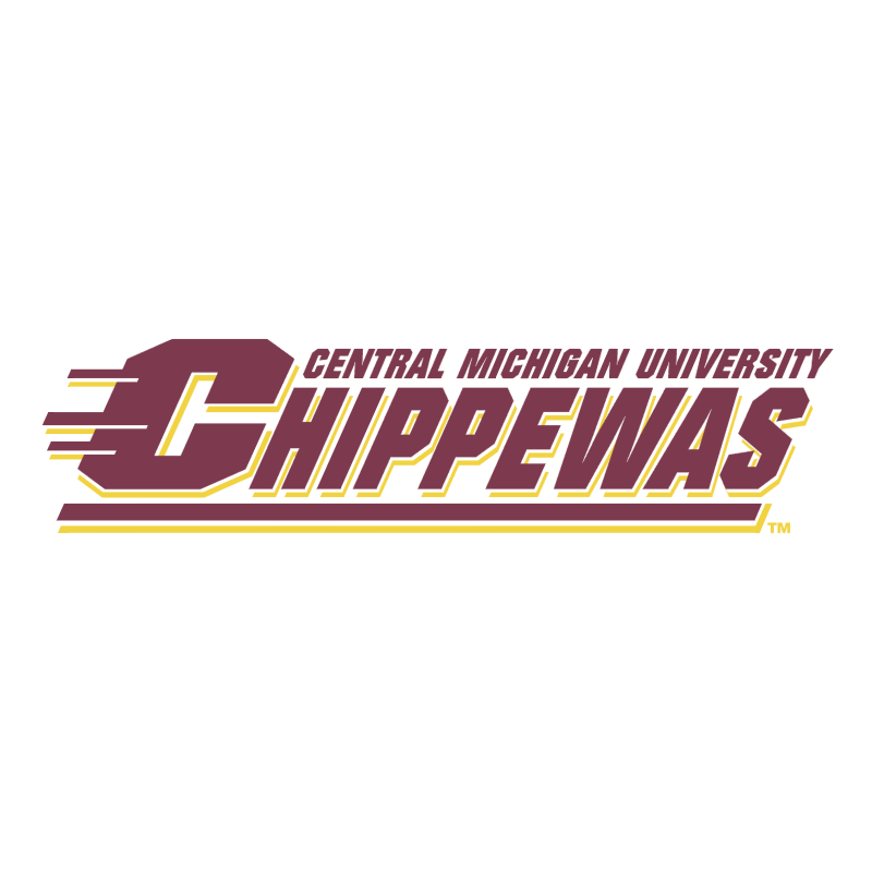 Central Michigan Chippewas vector