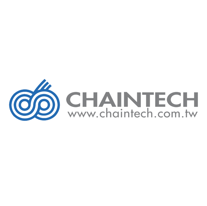 Chaintech vector logo