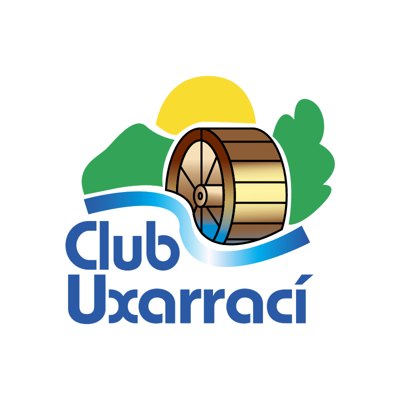 Club Uxarraci logo