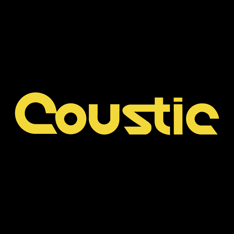 Coustic vector