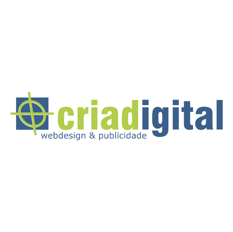 Criadigital vector
