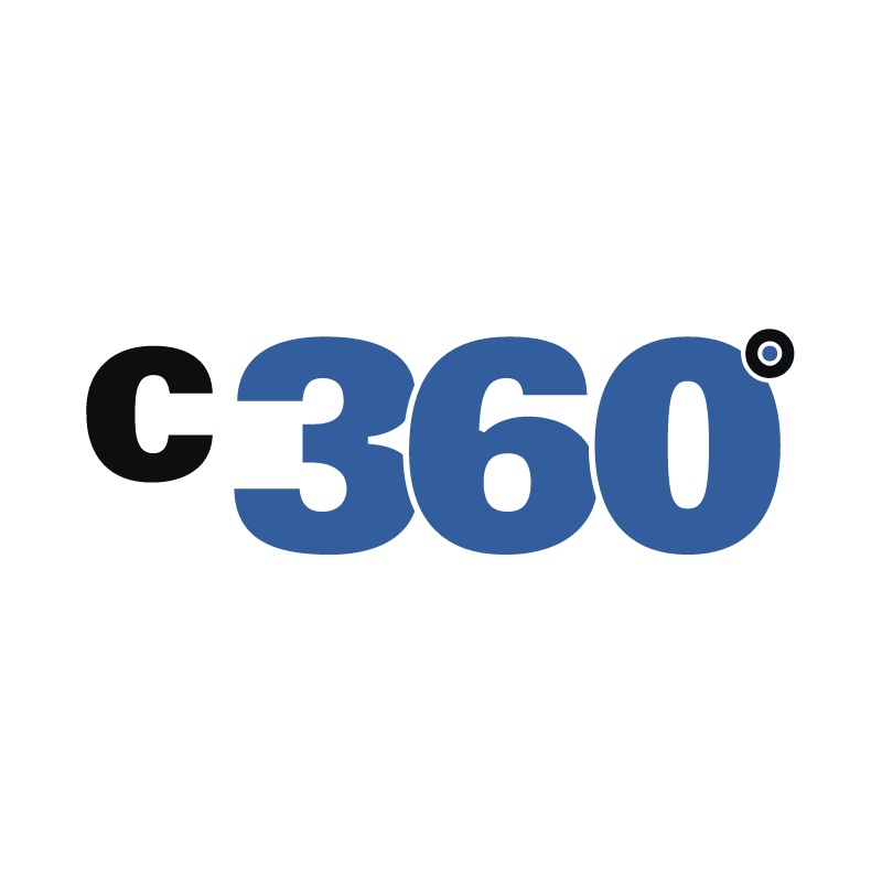 Customer 360 logo
