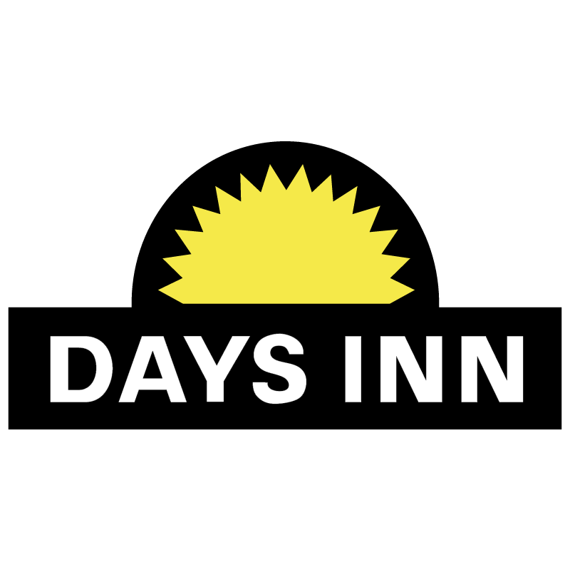 Days Inn vector