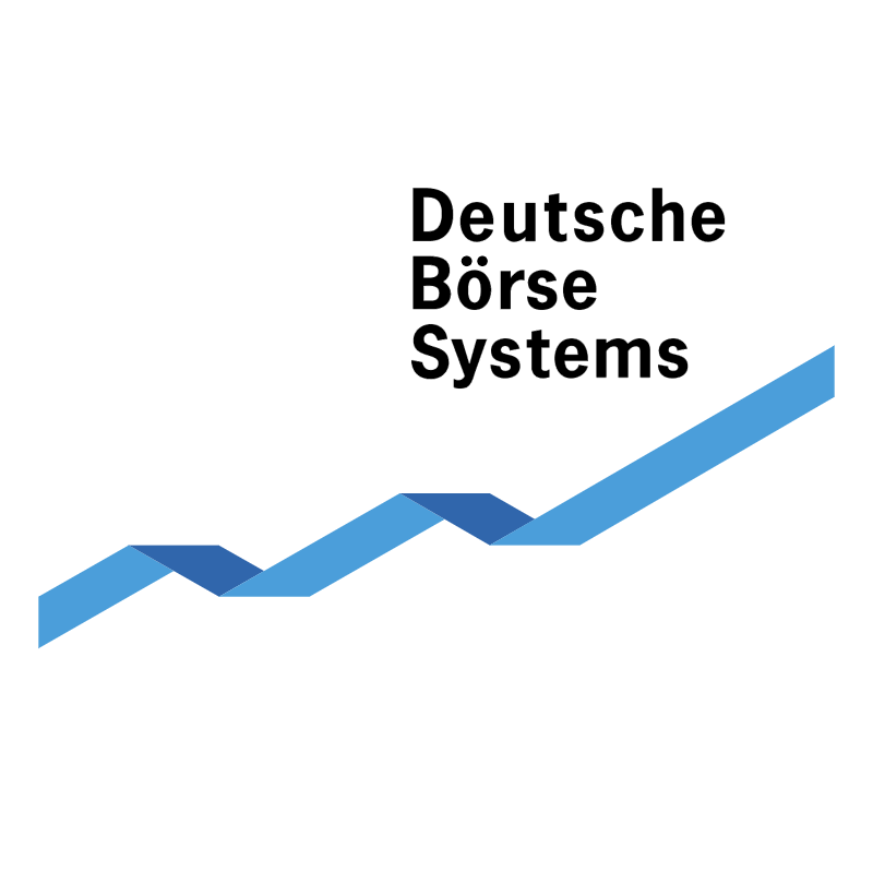 Deutsche Borse Systems vector