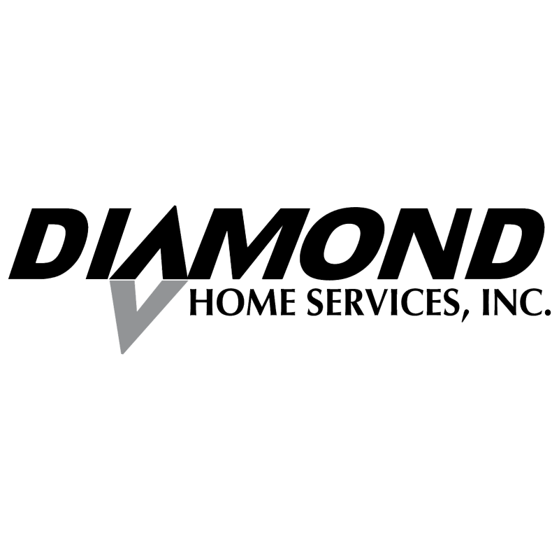 Diamond Home Services vector