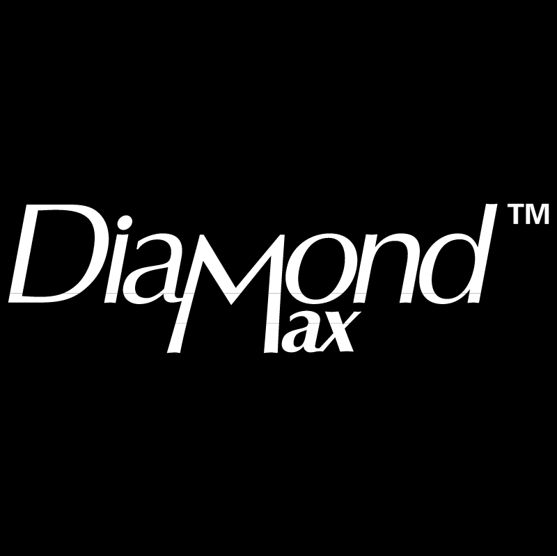 DiamondMax logo