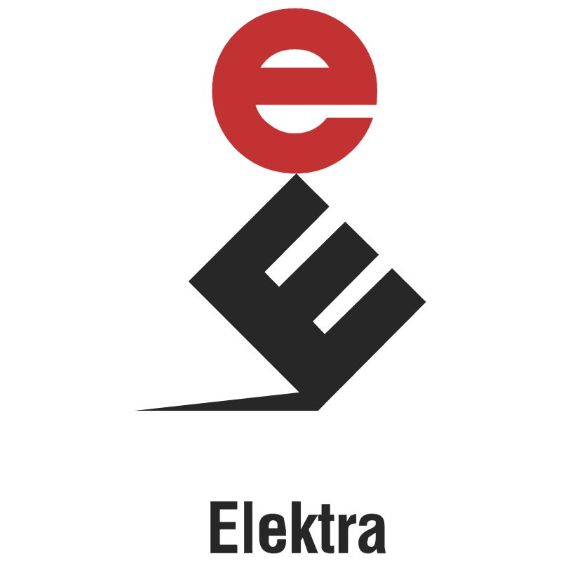 Elektra Records vector