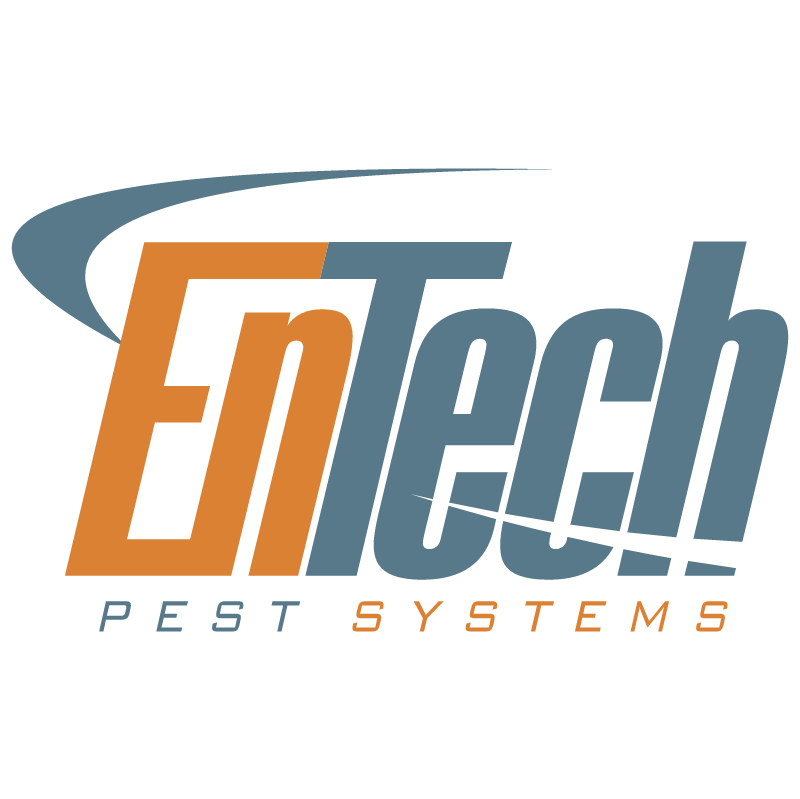 EnTech Pest Systems vector logo