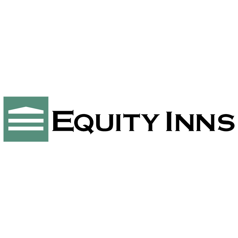 Equity Inns vector