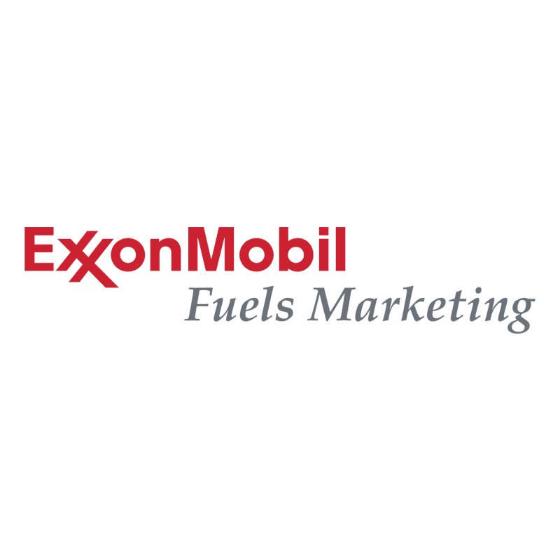 ExxonMobil Fuels Marketing vector