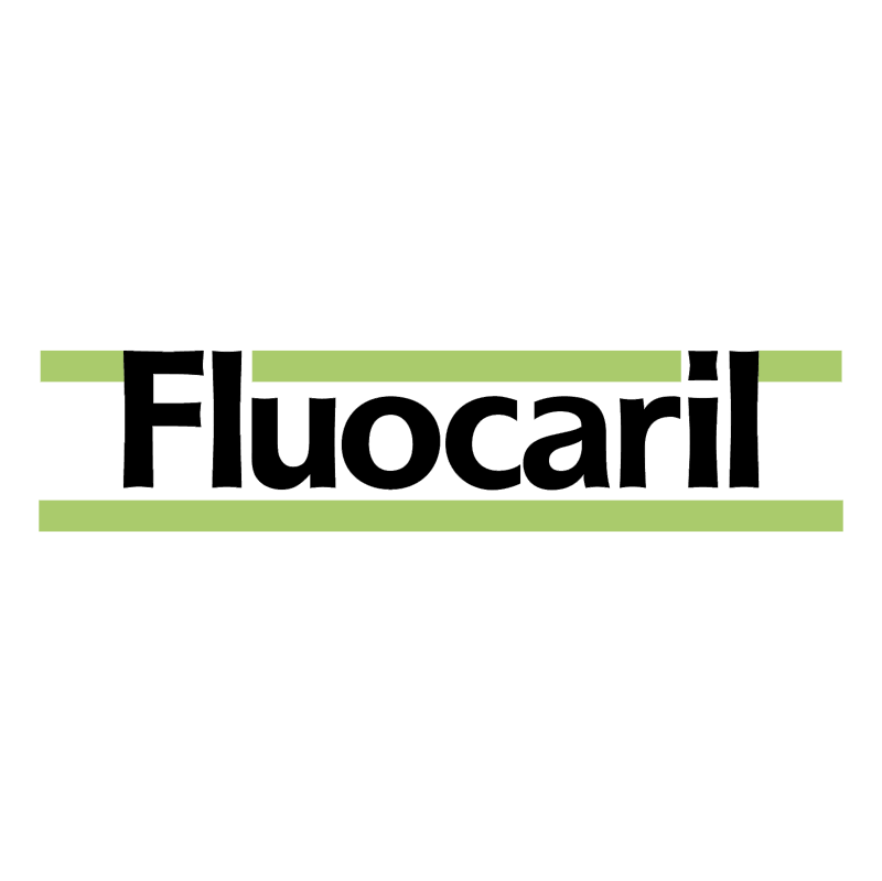 Fluocaril logo
