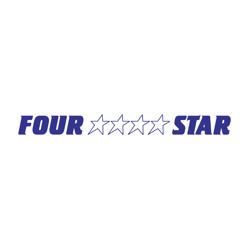 Four Star Aviation vector