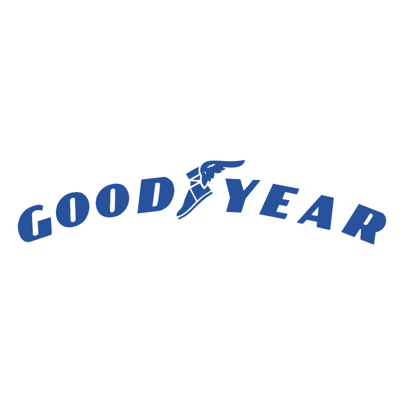 Goodyear Racing vector