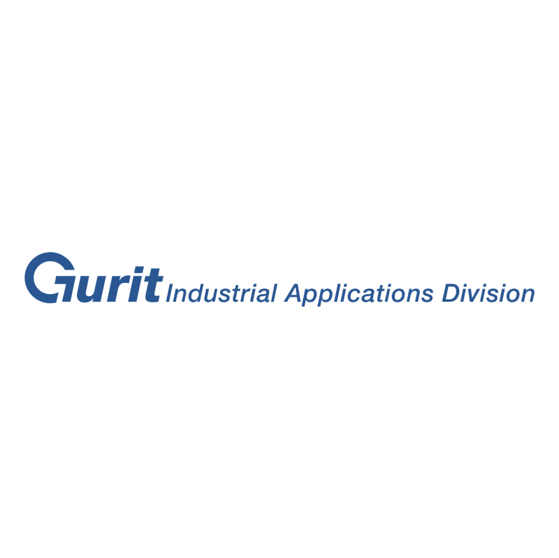 Gurit Industrial Applications Division vector logo