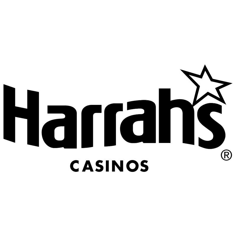 Harrah's Casinos logo