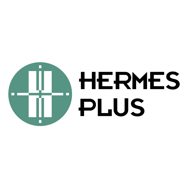 Hermes Plus vector