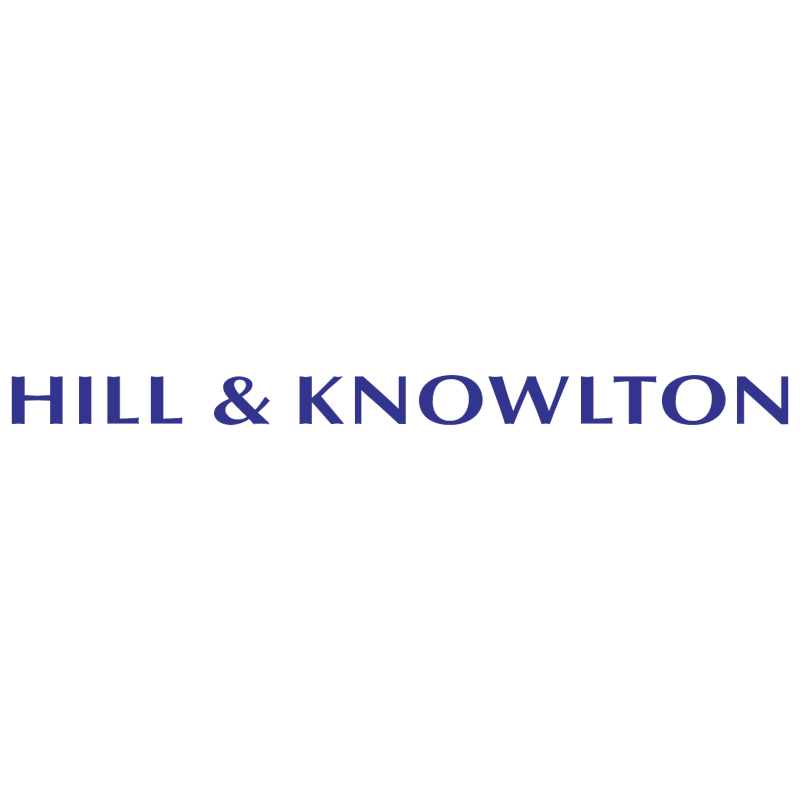 Hill & Knowlton logo