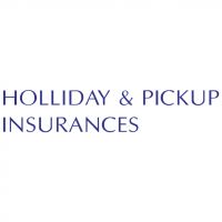 Holliday & Pickup vector