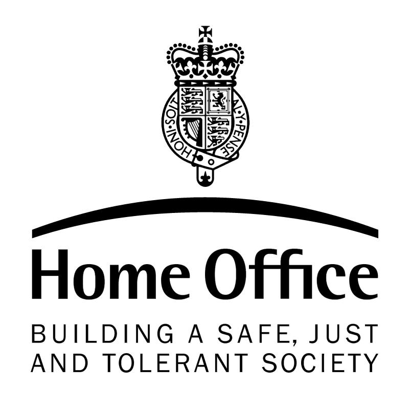 Home Office vector logo