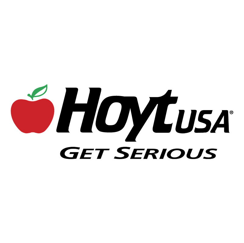 Hoyt USA vector logo