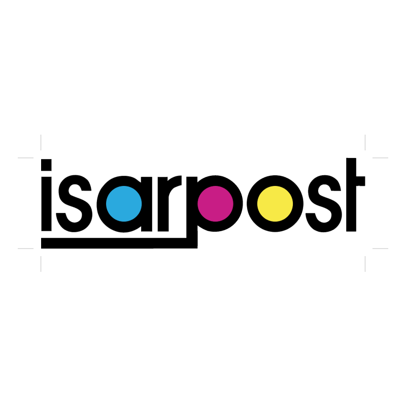 Isarpost GmbH vector