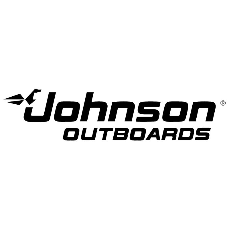 Johnson Outboards vector