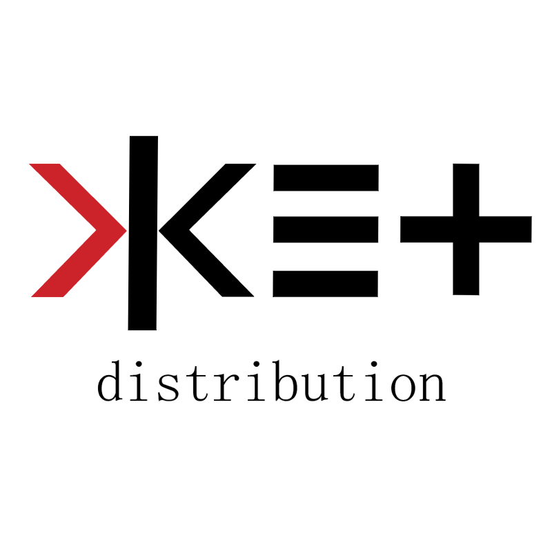 KET Distribution logo