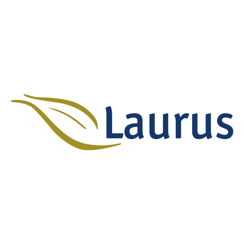 Laurus vector logo