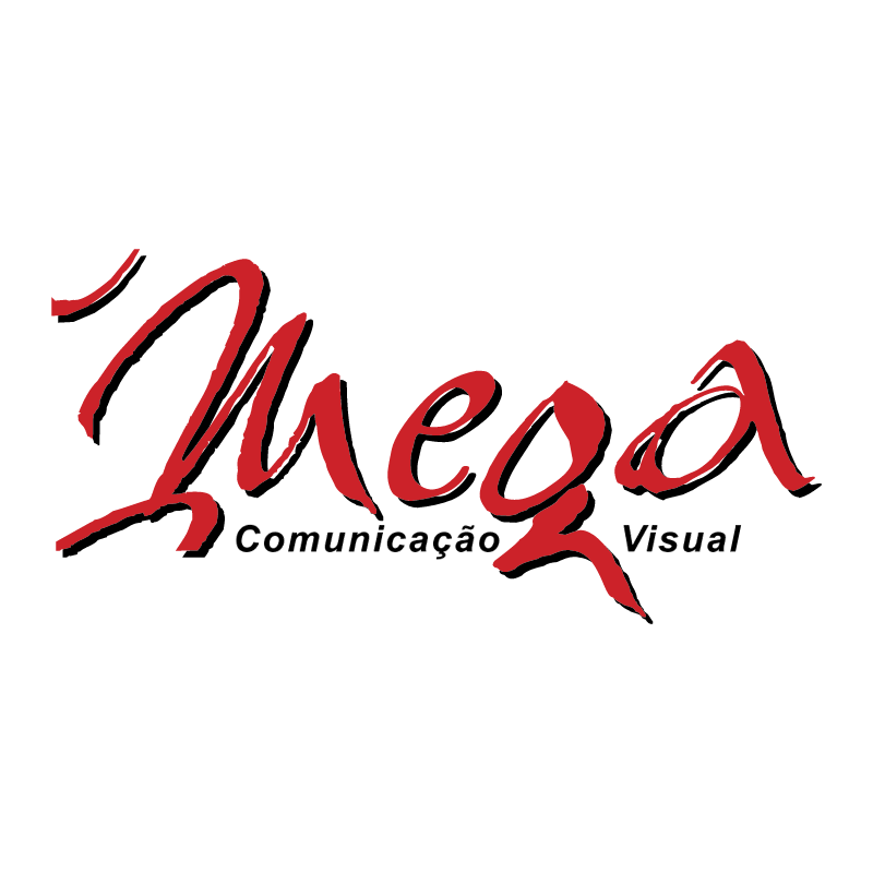 Mega Comunicacao Visual vector