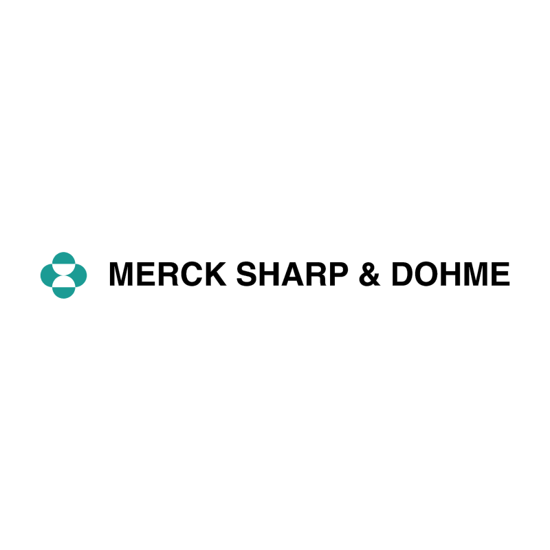 Merck Sharp & Dohme vector logo