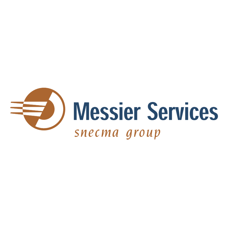 Messier Services vector