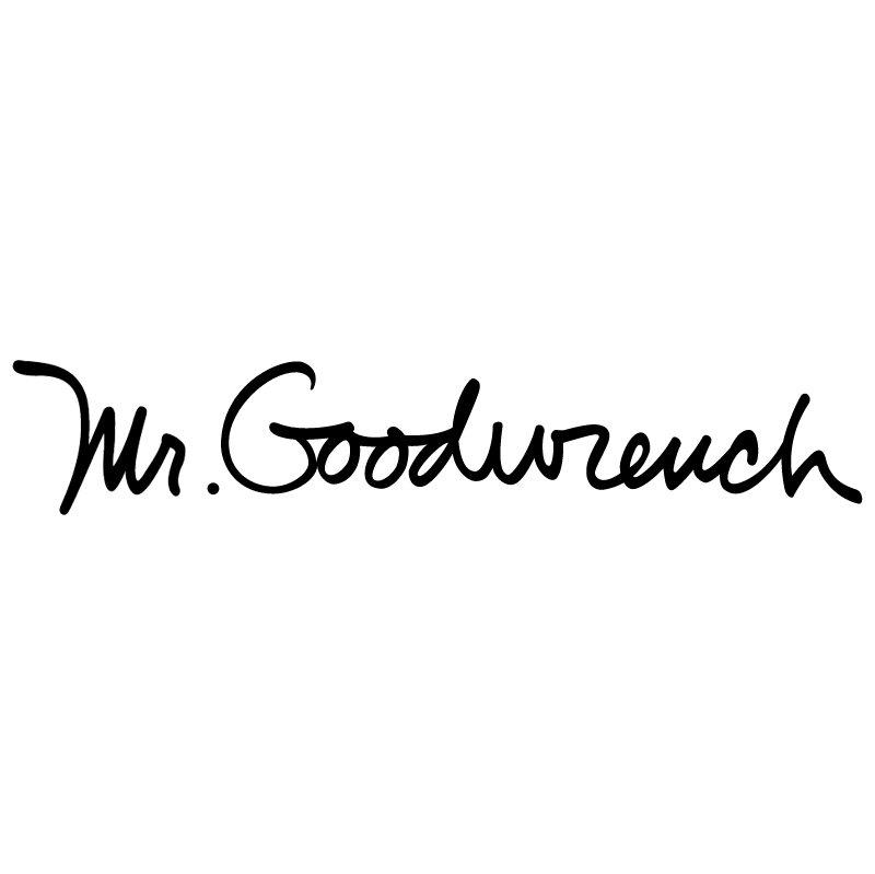 Mr Goodwrench vector