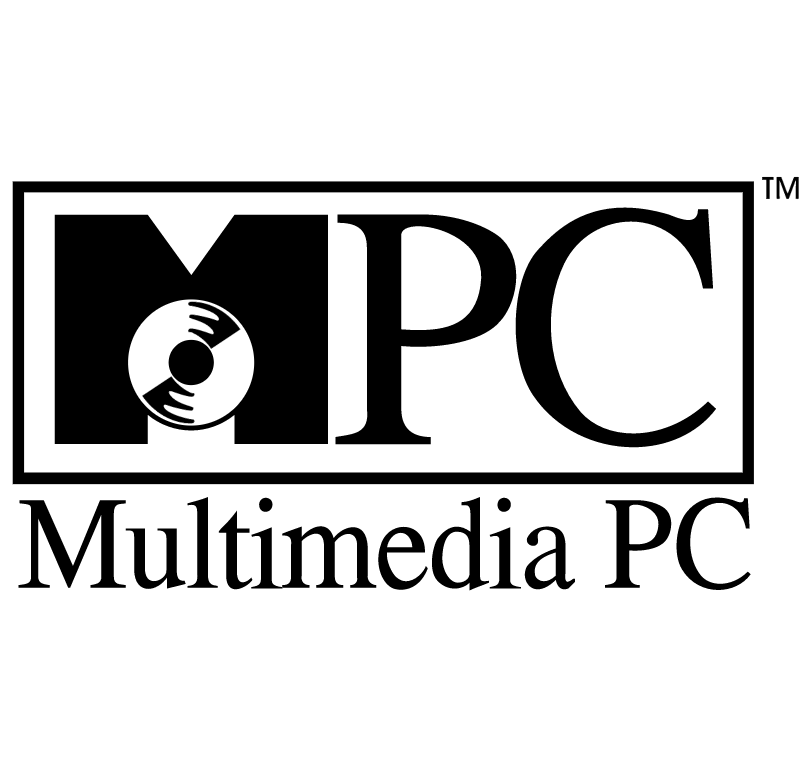 Multimedia PC vector