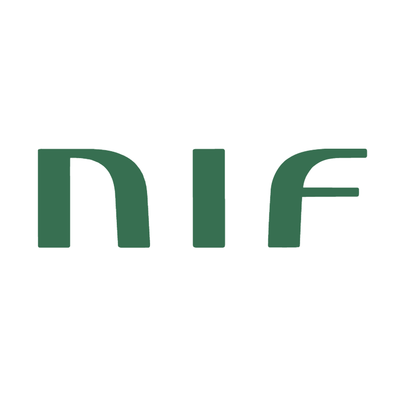 NIF Ventures vector logo