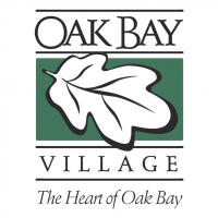 Oak Bay Village vector
