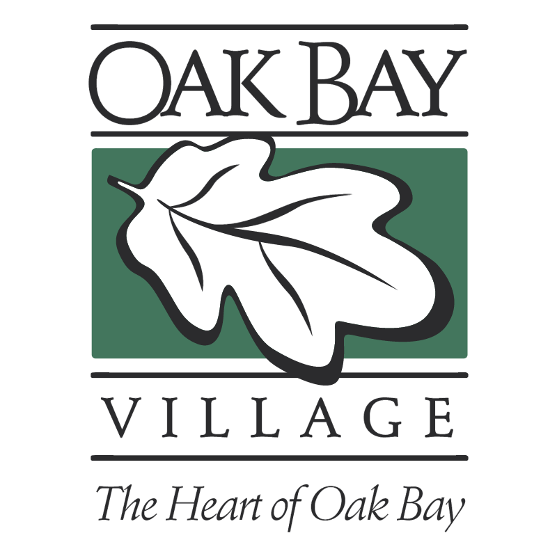 Oak Bay Village logo