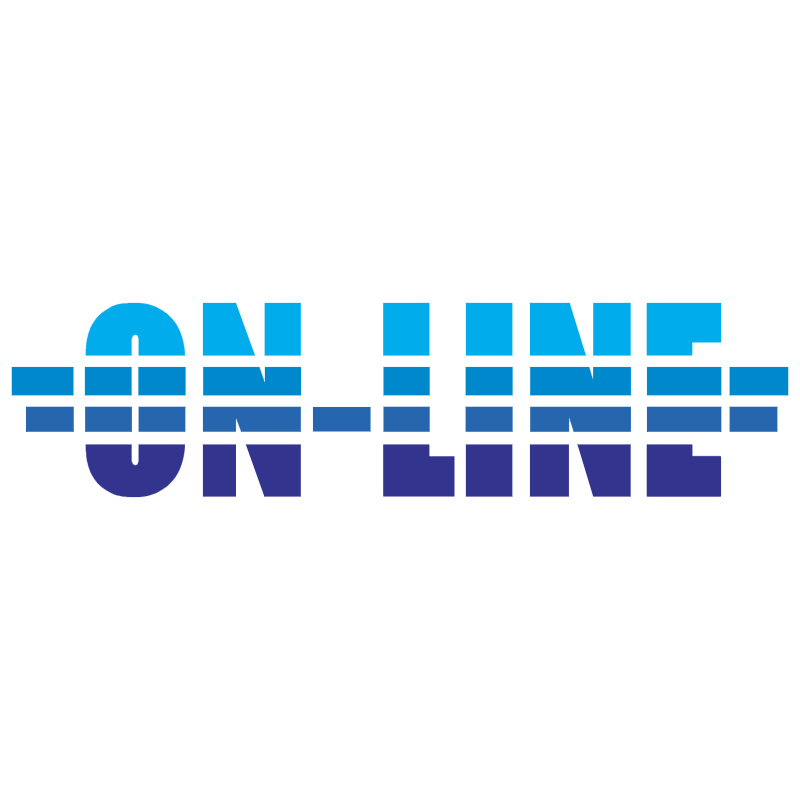 On Line vector