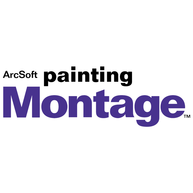 PaintingMontage logo