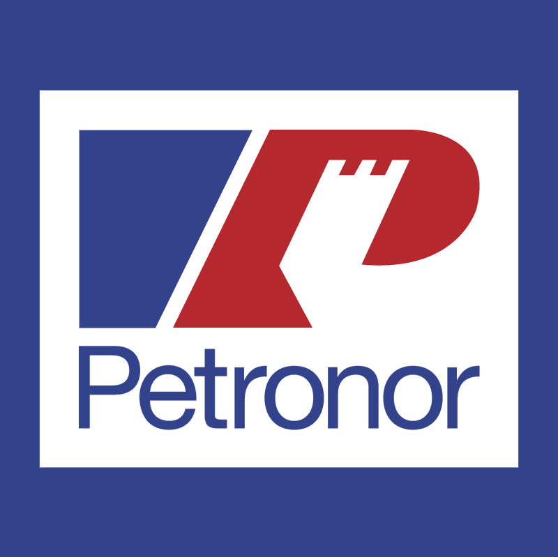 Petronor vector