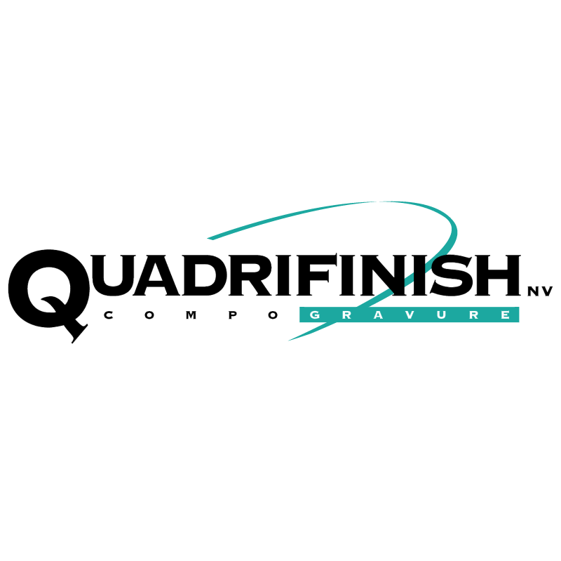 Quadrifinish logo