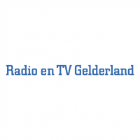 Radio en TV Gelderland vector