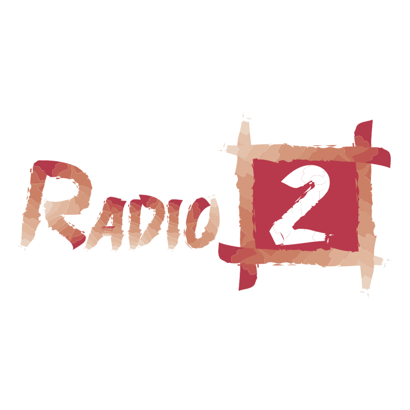 Radio RAI 2 vector